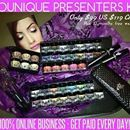 LOOK at what you get when you become a presenter.  I like getting paid everyday!!! www.youniqueproducts.com/patriciaschumaker