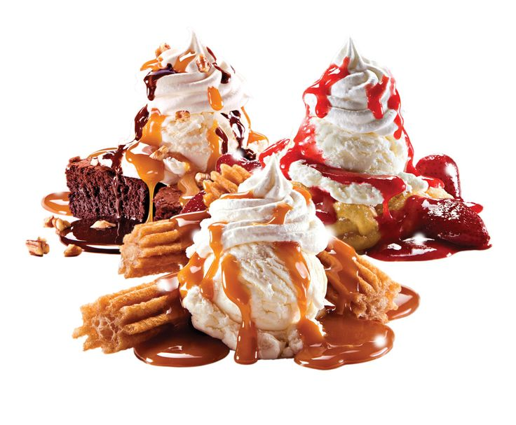 Cold Stone Creamery - About Our Ice Cream facts