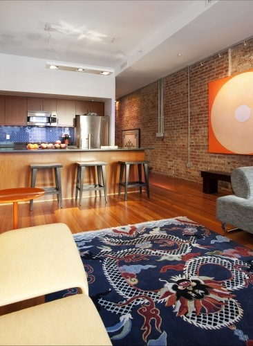 Exposed Brick Design, Pictures, Remodel, Decor And Ideas   Page 8