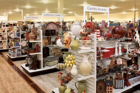Home decor: The best stores for home decorating ideas