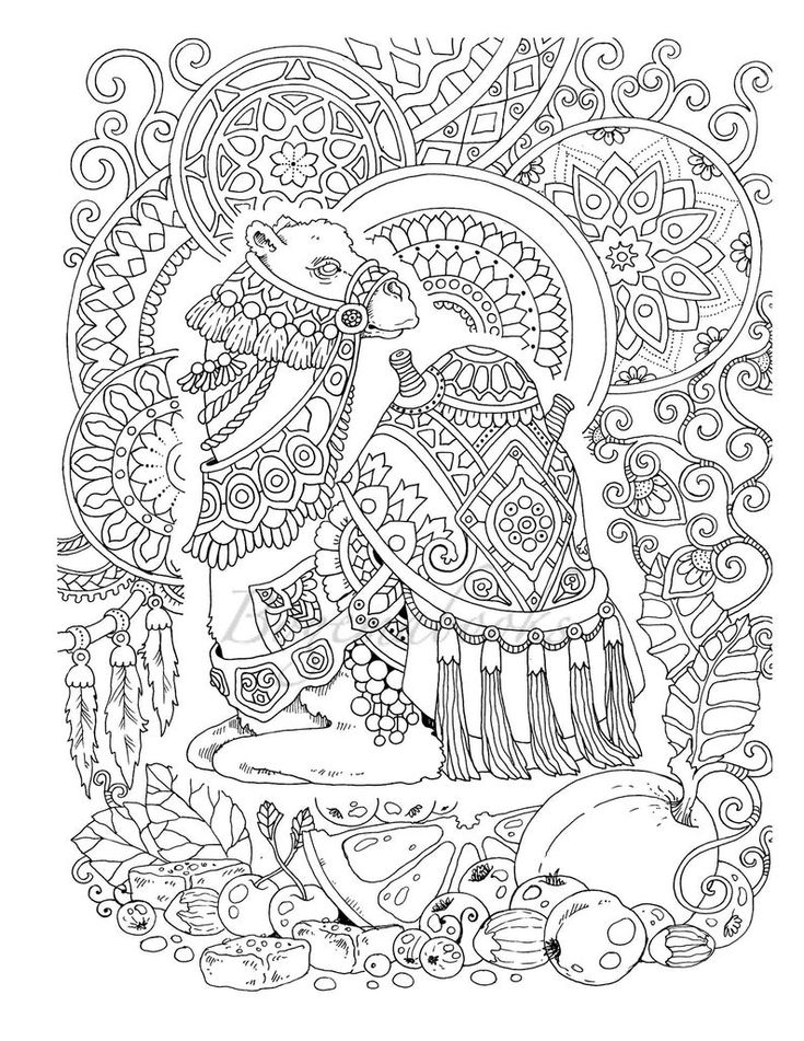 42+ Etsy coloring pages for adults ideas