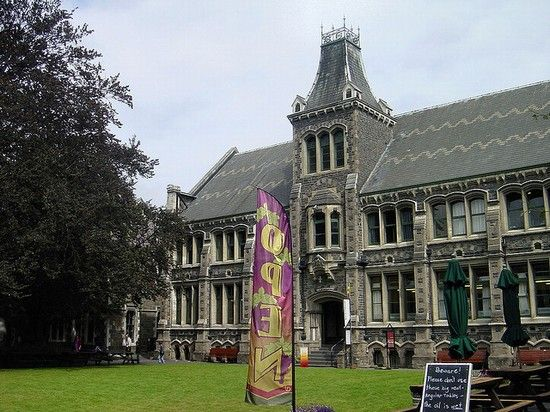 Globalinks university of canterbury christchurch new for Home ideas centre christchurch