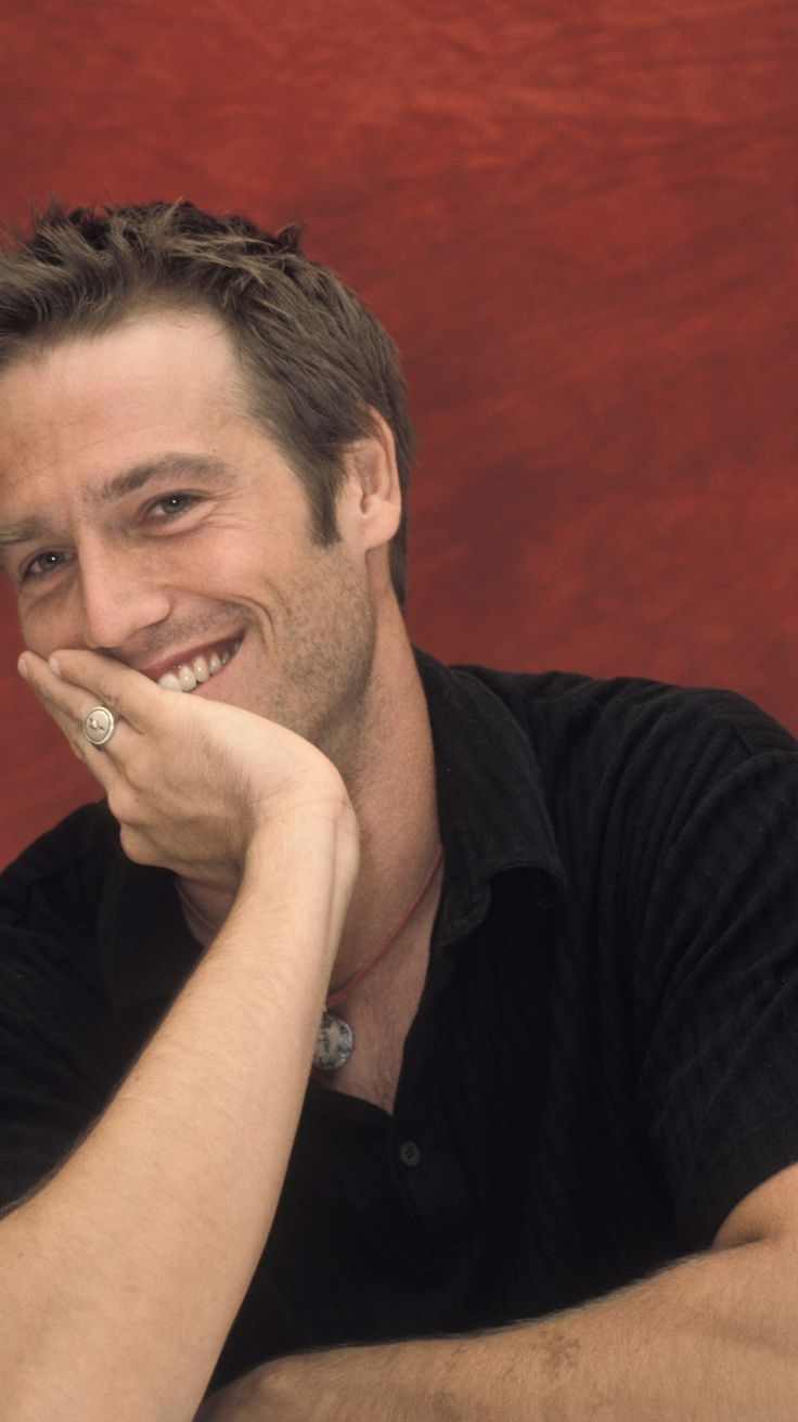Michael Vartan (AKA Michael Vaughn on #Alias 2001-2006)