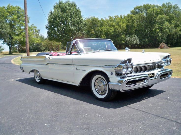 Nice Cars classic 2017: 1957 Mercury Monterey Convertible for sale #1768511  Classic cars, motorcycles, trucks and busses Check more at http://autoboard.pro/2017/2017/05/17/cars-classic-2017-1957-mercury-monterey-convertible-for-sale-1768511-classic-cars-motorcycles-trucks-and-busses/