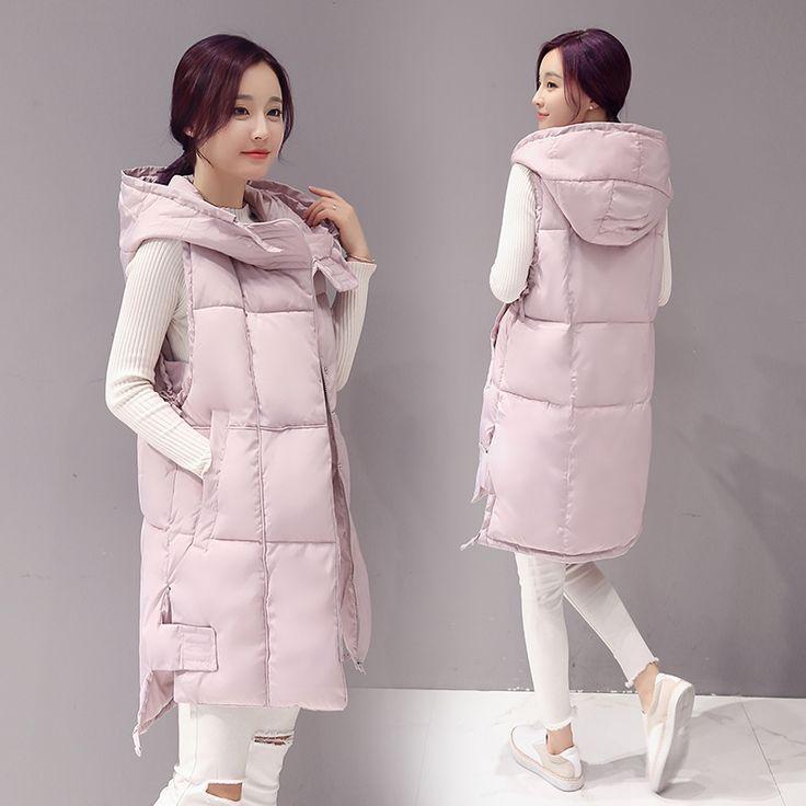 25+ best ideas about Vest coat on Pinterest   Sleeveless ...
