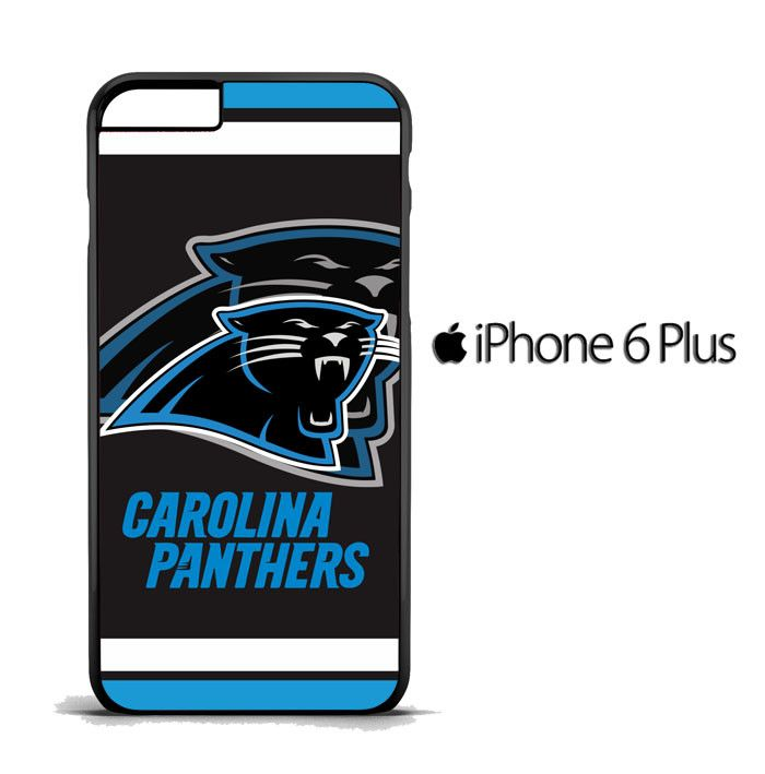 carolina panters R0311 iPhone 6 Plus | 6S Plus Case