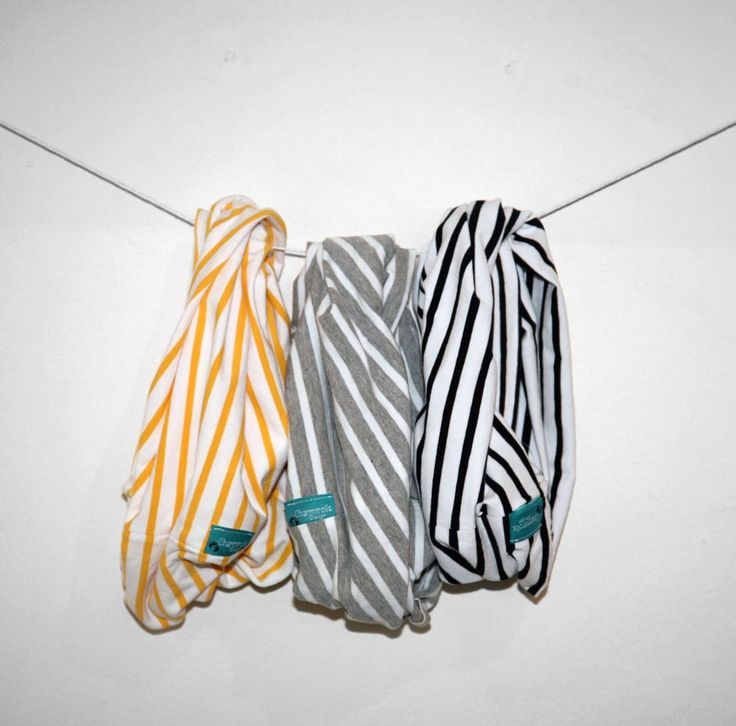 Tube Scarf - Organic Fabric via Charmtrolls Design. Click on the image to see more!