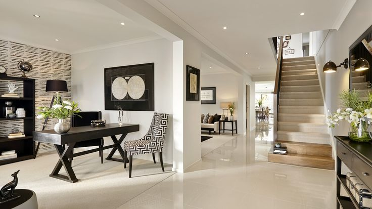 Inspire Gallery | Carlisle Homes