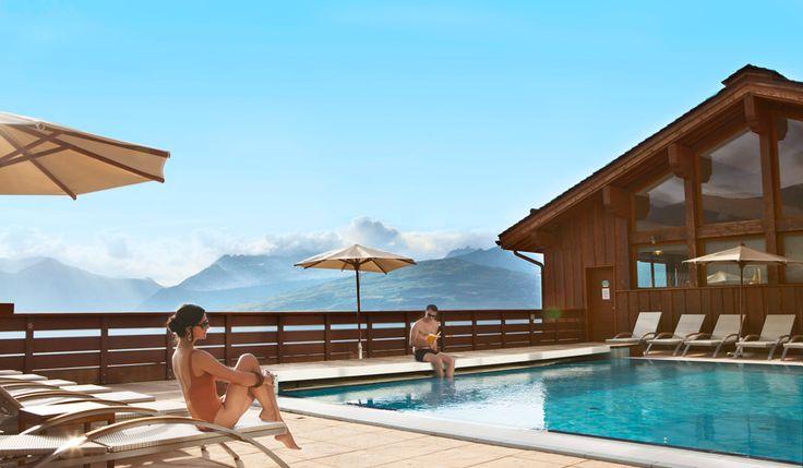 Séjour : Peisey-Vallandry (France) - Vacances tout compris au Club Med