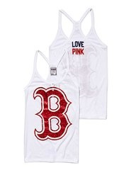 Boston Red Sox @Ali Prenner everytime I see Red Sox stuff I think of you! xxxxxx O