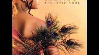 India Arie - Back To The Middle - YouTube