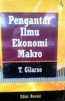 Toko Buku Sang Media : PENGANTAR ILMU EKONOMI MAKRO