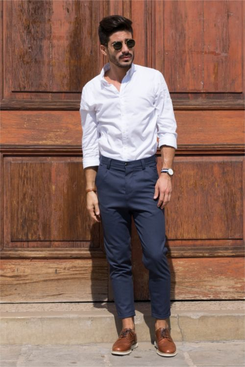 MY DAILY STYLE - ALAN BIASI Visit my Tumblr for details :)  #fashion #menstyle #menstreetstyle #streetstyle