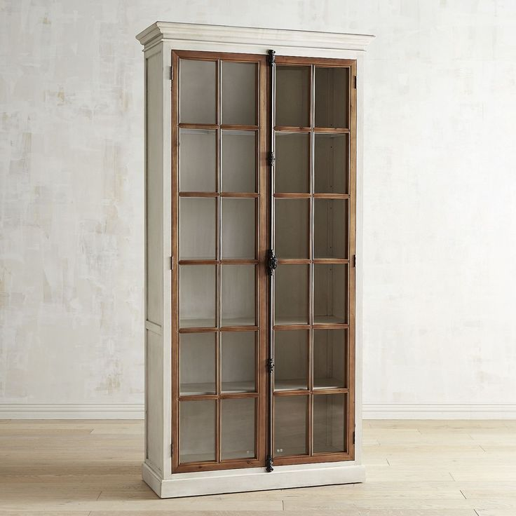 Cremone Rain White 91 Quot Tall Cabinet Cremone Bolt Furniture Cabinet