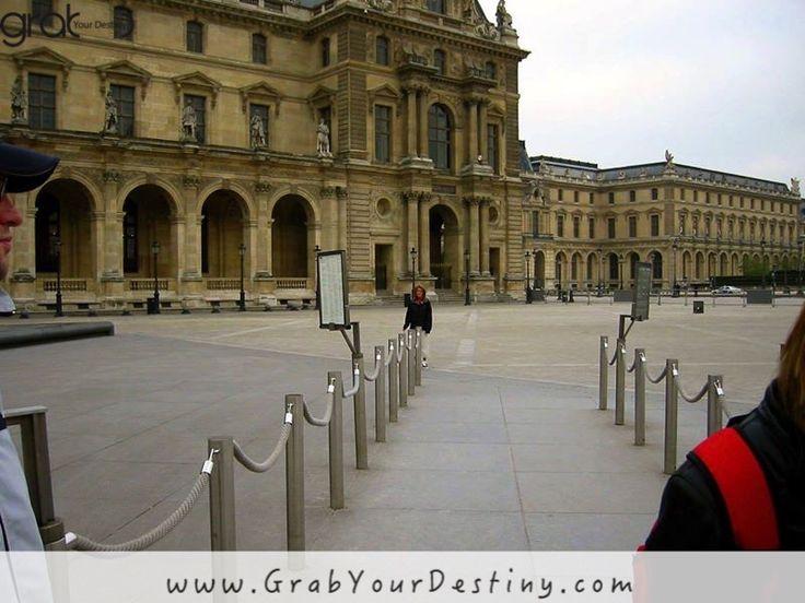 Spring in Paris #Travel #GrabYourDestiny #SpringInParis #JasonAndMichelleRanaldi #Paris #France www.GrabYourDestiny.com