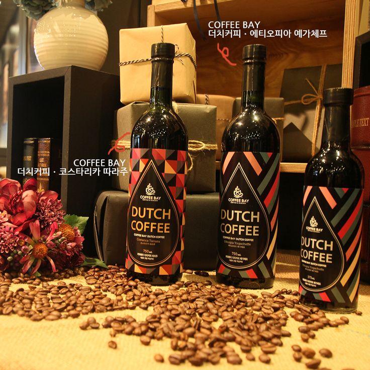 #커피의눈물 #커피베이더치커피 로 설날선물 준비 완료! #즐거운 설 명절 보내세요♥ #커피스타그램 #커피베이그램 #설날