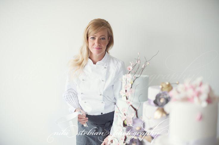 Cake maker :) www.kakkuhelmi.fi
