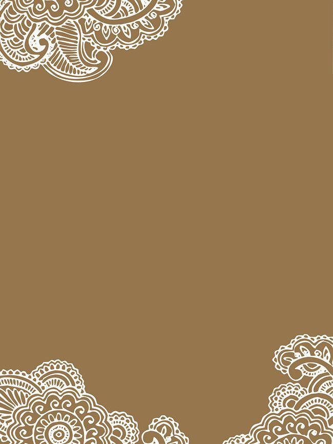 Lace Pattern Vintage Wedding Invitations background in 2019  Interior design  Wedding