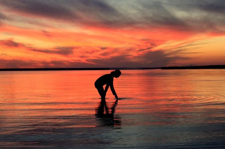 Lake Diefenbaker, Saskatchewan. Beautiful place to visit! Gorgeous picture!