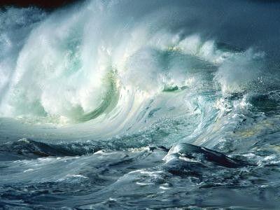 Mare in tempesta-my secrete place