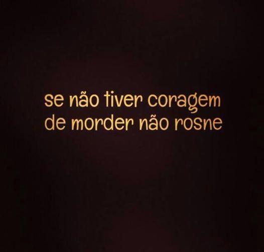 Post  #FALASÉRIO!  : MINHA DICA !