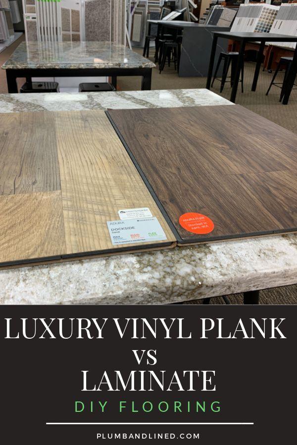 Luxury Vinyl Plank Pros And Cons In 2020 Luxury Vinyl Plank