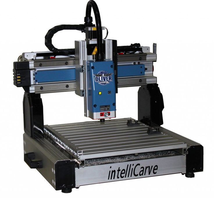 Oliver Machinery 1013 Carving Machine