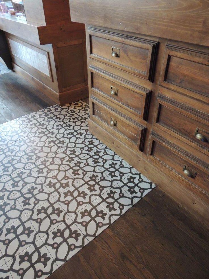 1900 jujo tile, Vives ceramica #tiles #vives