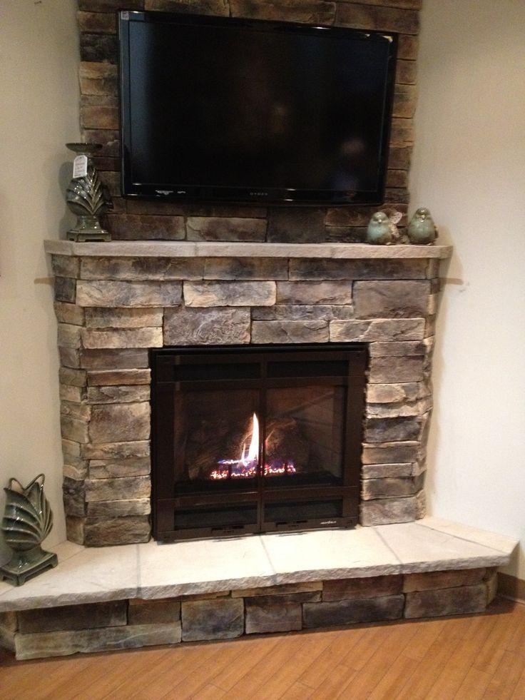 Best 25 Corner Fireplace Decorating Ideas On Pinterest Stone Fireplace Decor Corner Mantle