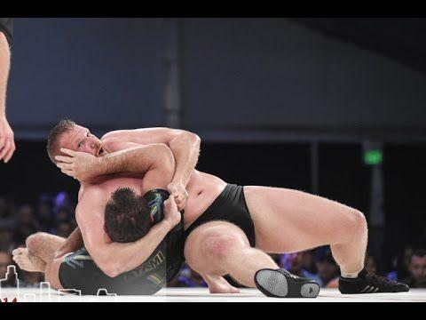 ▶ Catch Wrestling vs. Jiu-Jitsu? (Gracie Breakdown) - YouTube