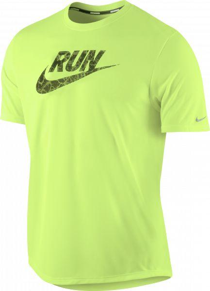 #camiseta #nike LEGEND RUN SWOOSH TEE de #hombre para la #vuelta a la #actividad #2013 #sport #deporte #correr http://www.base.net/producto/Camisetas-tecnicas+Nike+Running+LEGEND-RUN--SWOOSH-TEE+517619-703