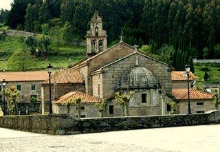 Iglesia de Pastoriza