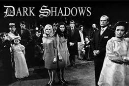 dark shadows tv show - Bing Images