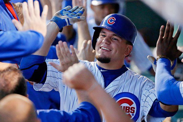 CLEVELAND – The Chicago Cubs have set their 25-man roster in advance of the start of the 112th World Series Tuesday nightagainst the Cleveland Indians at Progressive Field.  Kyle Schwarber, 23, sidelined after tearing two knee ligaments on April 8, was included Tuesday on the roster. Since Cleveland's Progressive Field isan American League ballpark, the Cubs will need a designated hitter for their pitcher -- that's where Schwarber will reportedly come in.