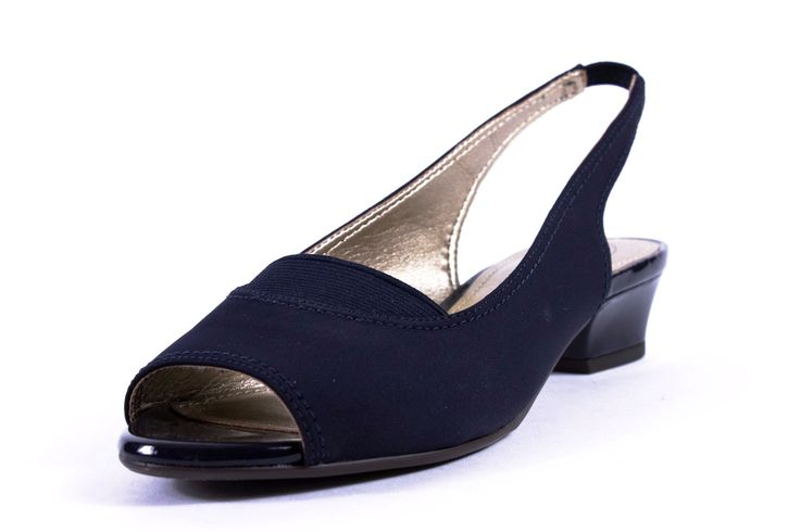 Circa Joan & David Uri Navy Sandal