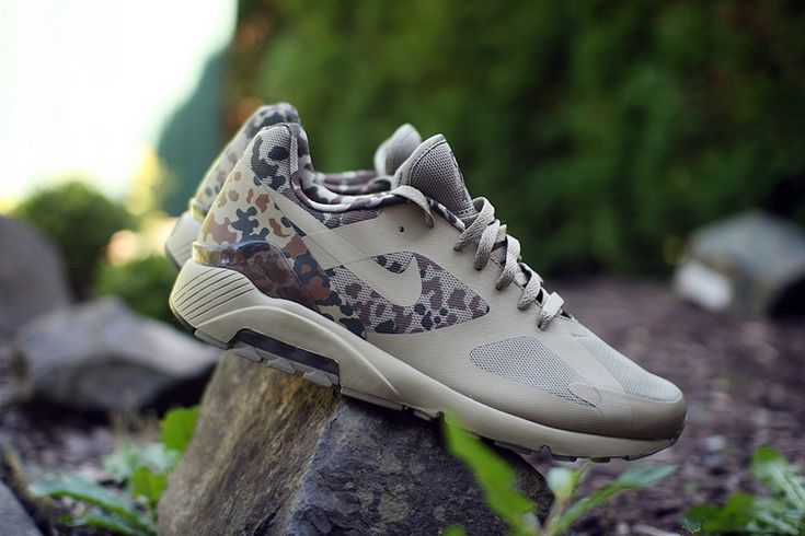 Nike AIR MAX 180 GERMANY SP – Camo Pack
