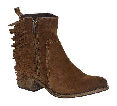 https://www.sooco.nl/online-shoes-b-6460-bruine-enkellaarsjes-24048.html Online Shoes B-6460 bruine enkellaarsjes
