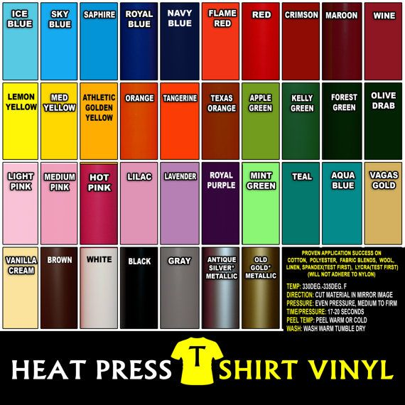 14 Best Images About Heat Press Vinyl And Sublimation On