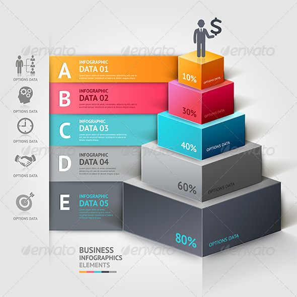 Business Infographic Template #infografik Download: http://graphicriver.net/item/business-infographic-template/7548634?ref=ksioks