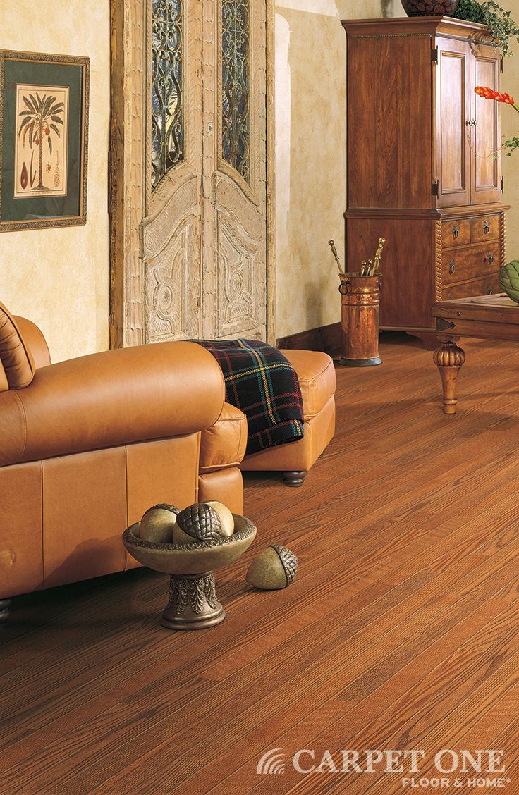 Laminate flooring from Signature Carpet One Floor & Home serving Fremont, CA and the Greater Bay Area. www.signaturecarpetonefremont.com