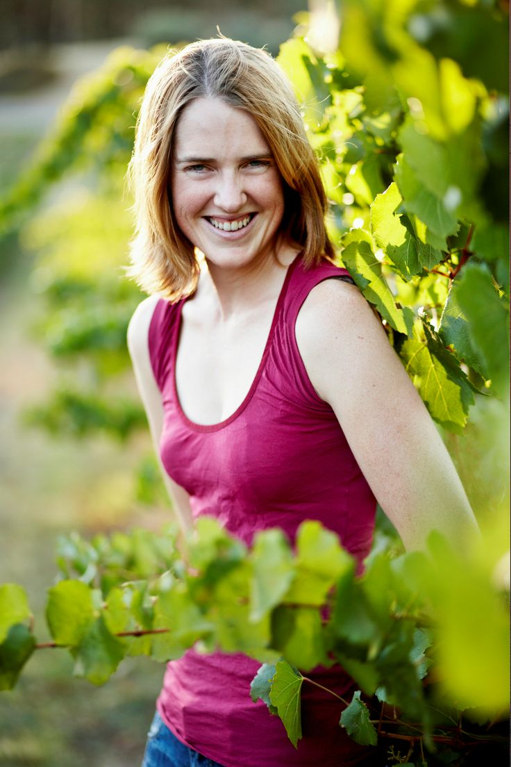 Meet Courtney Treacher. At just 31 she's the Senior Winemaker at Brookland Valley in Margaret River, and is a finalist for the 2013 Young Winemaker of the Year award. Read her fabulous story: http://fabulousladieswinesociety.com/2013/09/courtney-treacher-brookland-valley/