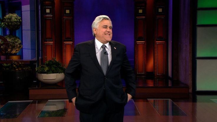 The Tonight Show with Jay Leno: Trouble at the Cat Cafe.