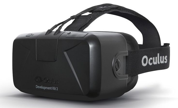 ZeniMax Media and Id Software File Lawsuit Against Oculus VR