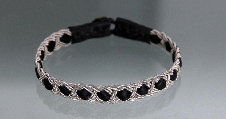 Pink Pony Design: Tutorial – Simple Katarina Bracelet