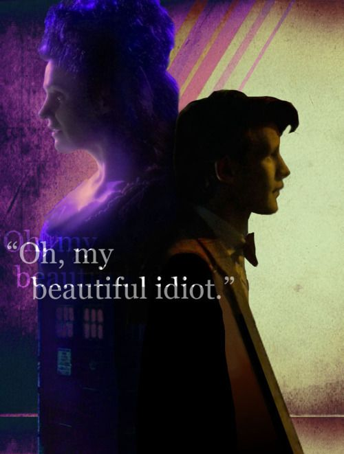 the doctor's wife #doctorwho