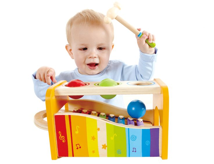 Early Melodies Pound And Tap Bench Best Toddler Toys