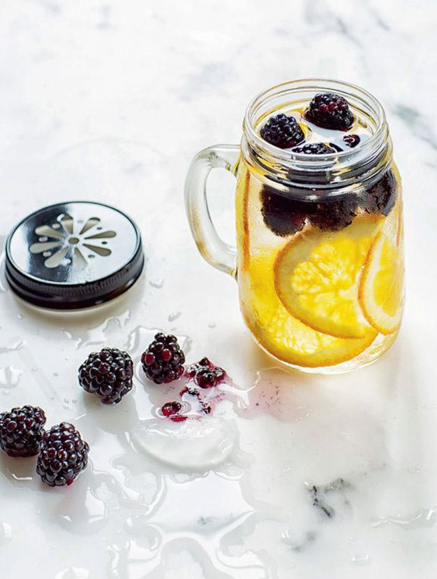 Très 1316 best Detox Water. images on Pinterest | Delicious food, Detox  YP59