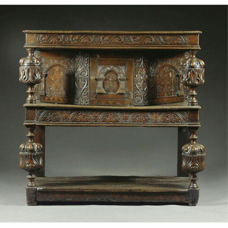 40 Best Tudor Elizabethan And Jacobean Furniture Style
