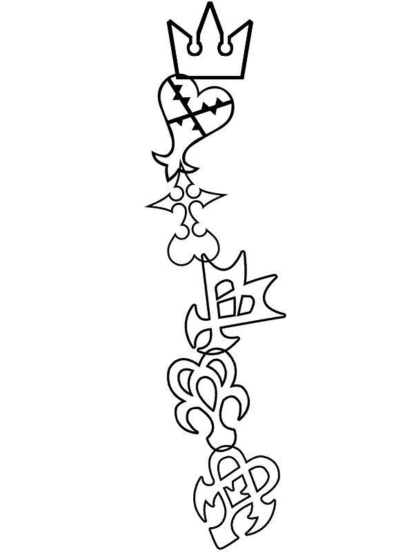 Mejores 43 imágenes de TATTOO en Pinterest | Ideas de tatuajes ...