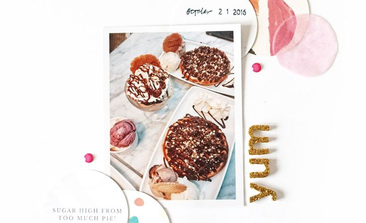 How to Scrapbook without Breaking the Bank